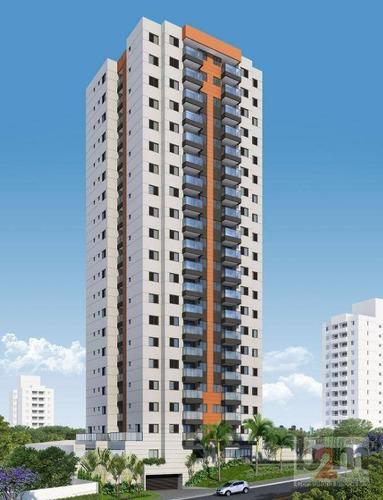 Apartamento Com 2 Dormitórios À Venda, 55 M² Por R$ 475.000,00 - Vila Yara - Osasco/sp - Ap2405