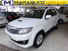 Hilux Sw4 Srv 3.0 4x4 (7 Lugares)