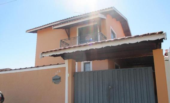 Casa À Venda, Mariluz, São Pedro - Ca1240