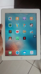 Apple iPad 2 A1396 (16gb / Wi-fi+3g) - Branco!!
