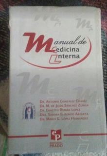 Manual De Medicina Interna