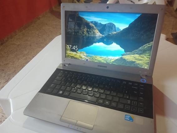 Notebook Samsung Rv-411 I3