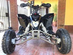 Suzuki Ltr 450 Limited Edition