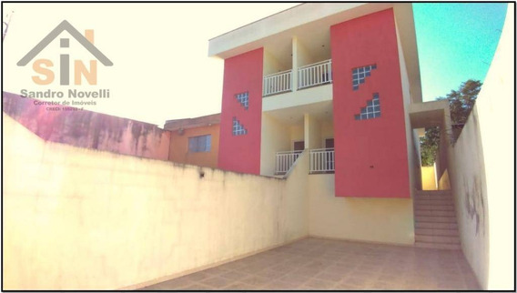 Casa Com 2 Dormitórios À Venda, 70 M² Por R$ 190.000,00 - Vila Nova Bonsucesso - Guarulhos/sp - Ca0050