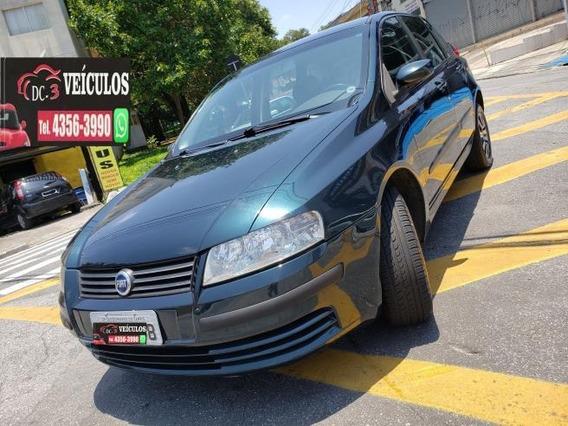 Fiat Stilo 1.8 - Completo - Excelente Estado