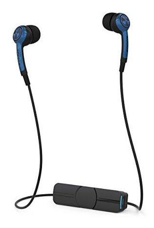Ifrogz Plugz Inalámbrica Bluetooth Auriculares, En La Oreja