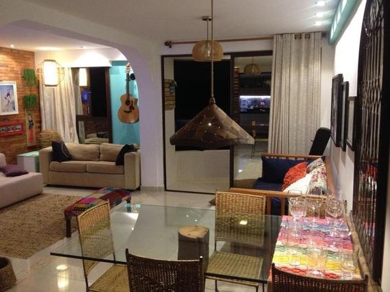 Apartamento Em Intermares, Cabedelo/pb De 64m² 2 Quartos À Venda Por R$ 360.000,00 - Ap269995