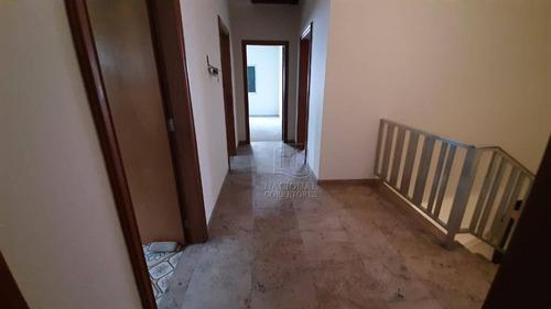 Casa À Venda, 412 M² Por R$ 1.800.000,00 - Vila Curuçá - Santo André/sp - Ca2806