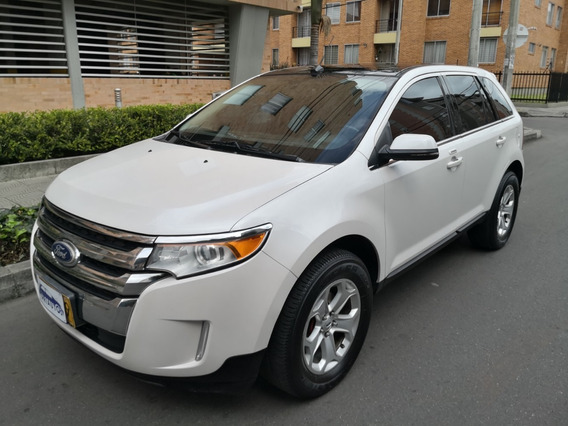 Ford Edge Límited 4x4 Fe