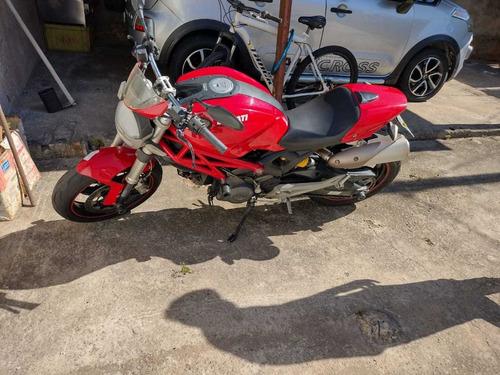 Ducati Ducate Moster