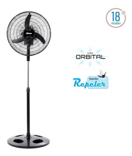 Ventiladorliliana De Pie Orbital Vprn18 Orbital 3 Aspas