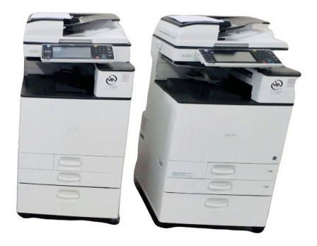 Multifuncional Ricoh Mp C2003 3003 2004 3004 Leia O Anúncio