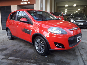 Fiat Palio 1.6 Sporting 115cv Pack Seguridad 2014 New Cars