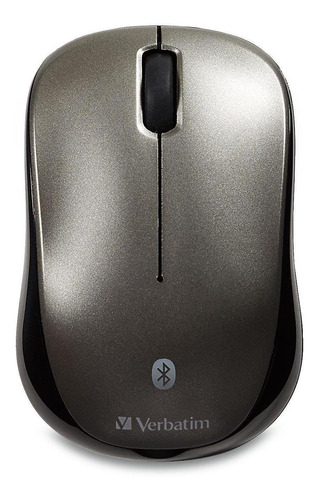 Imagen 1 de 4 de Mouse Verbatim Inalámbrico Para Tablet Multitrack / 98590
