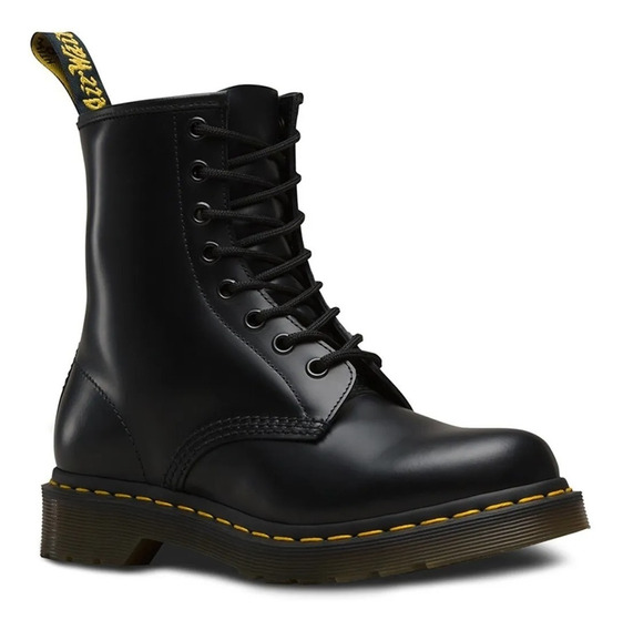 Dr Marten´s 1460 W Black Smooth