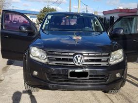 Volkswagen Amarok 2.0 Cd Tdi 163cv 4x2 Trendline 1t2