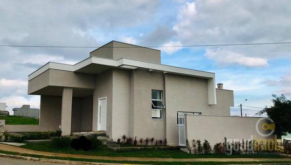 Casa 3 Dormitórios, Suíte, Cajuru, Terras De São Francisco - Ca0047
