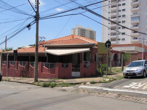 Imagem 1 de 13 de Salão À Venda, 3 Vagas, Centro - Americana/sp - 22492
