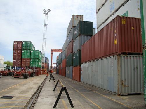 Contenedores Marítimos Containers/ Seco 20' Libertad