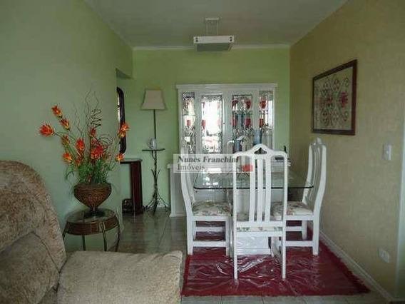 Apartamento À Venda, 54 M² Por R$ 285.000,00 - Casa Verde Alta - São Paulo/sp - Ap4734