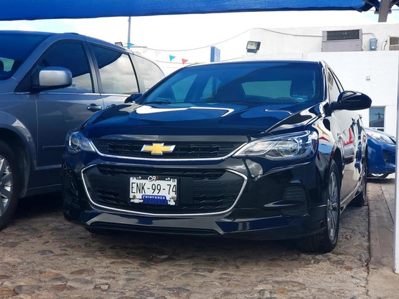 Chevrolet Cavalier 2019 1.5 Premier At