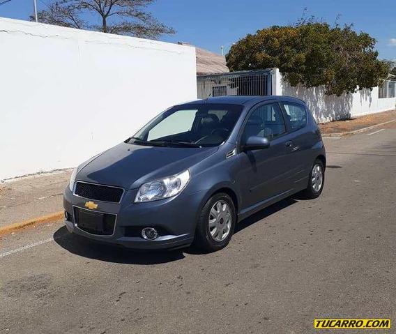 Chevrolet Aveo 2p