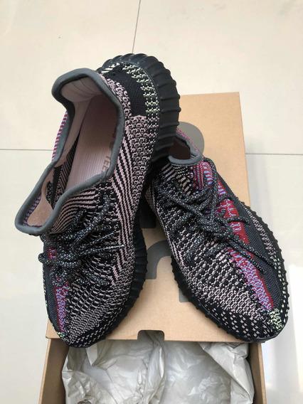 Sneakers Tenis Yeezy Boost 350 No.8 Mex Nuevos
