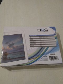 Tablet 10 Hdc Nueva