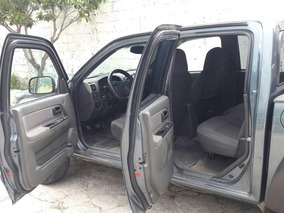 Chevrolet Colorado B L5 Aa Ee Doble Cabina 4x4 At 2006