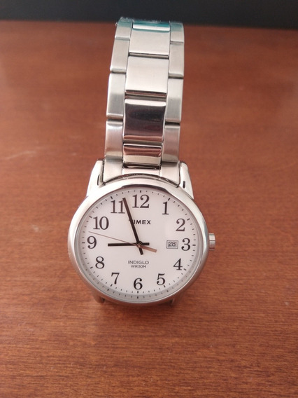 Reloj Timex Indiglo Modelo Tm2r23300