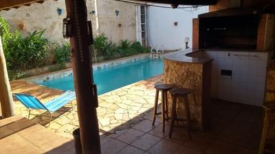 Aracatuba Sp Enorme Casa A 1 Quadra Da Unitoledo 565 M2
