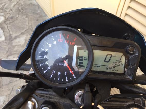 Carabela Milestone 150cc 2017