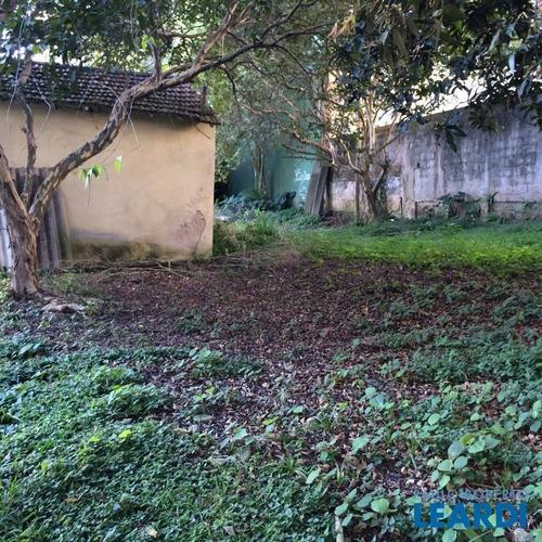 Imagem 1 de 15 de Terreno - Centro - Sp - 436378