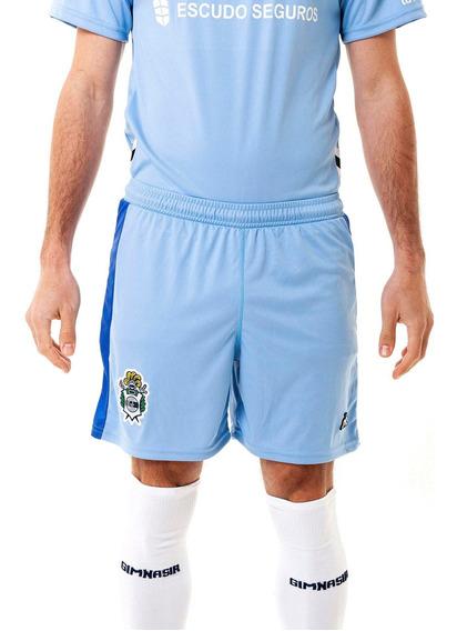Short Arquero Gimnasia De La Plata Azul Le Coq Sportif