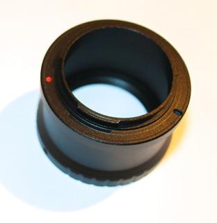 T-ring Para Cámara Sony A7 (sony Nex Adapyador, Montura E)