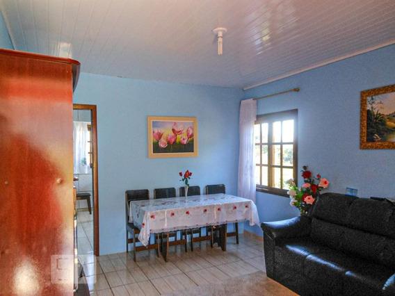 Casa Para Aluguel - Lot. Parque Do Recreio, 2 Quartos, 70 - 893055079