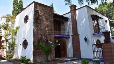 Casa Valentina En Renta En Fracc. Manantiales Del Prado, Teq