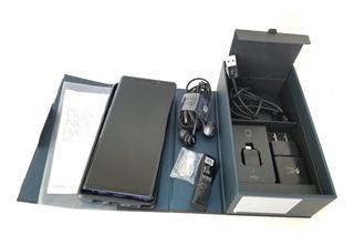Samsung Note 9 Azul Original 6gb 128gb Telcel