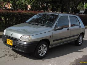 Renault Clio Rn 1998