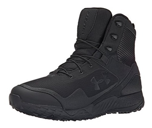 Botas Under Armour Tacticas Valzet