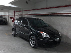 Ford Fiesta 1.6 Ambiente Plus Mp3