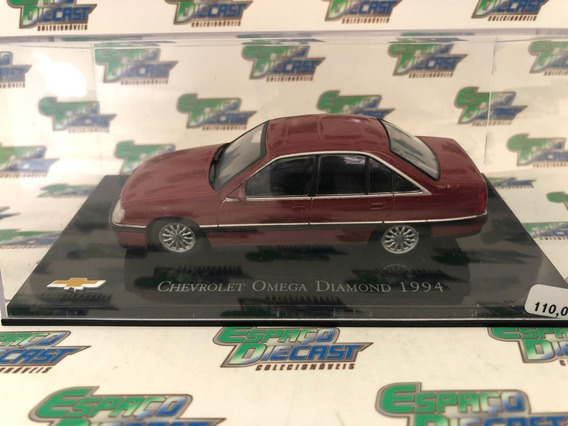 Chevrolet Omega Diamond 1994 Salvat 1/43