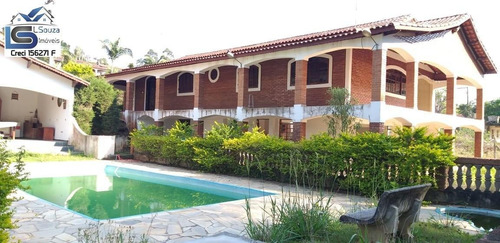 Imagem 1 de 15 de Chácara Para Venda Em Pinhalzinho, Zona Rural, 4 Dormitórios, 1 Suíte, 10 Vagas - 318_2-1186267