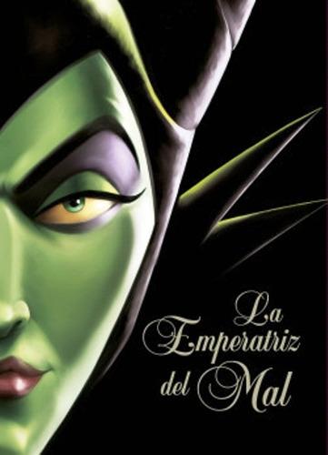 Imagen 1 de 3 de La Emperatriz Del Mal  De Disney - Planeta Junior