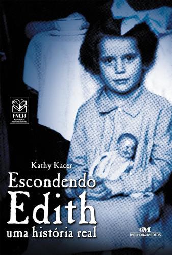 Imagem 1 de 1 de Escondendo Edith - Uma História Real