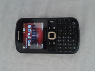 Celular Samsung Chat222 Gt- E2220 Usado