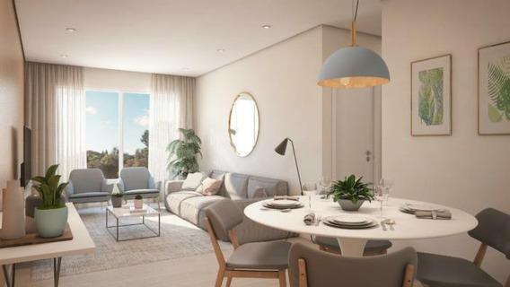 Apartamento 01 Dorm. - Bairro Floresta - A103840