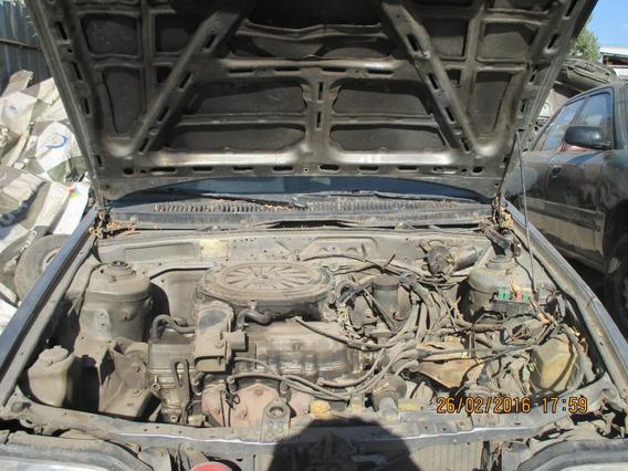 Mazda 323 1989 En Desarme