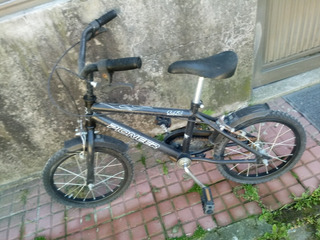 Bicicleta Pionner Niño