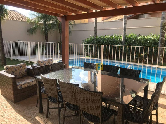 Casa Residencial À Venda, Residencial Furlan, Santa Bárbara D